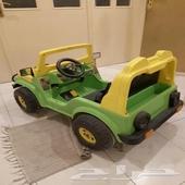 سياره للاطفال