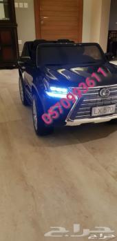 جديد Lexuss LX570 Car Vip للاطفال