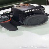 كاميرا نيكون رقم D5600