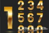 ارقام مميزه 2-2-9-9-5-5-5-5-0 و 0-0-0-9-0-0-2