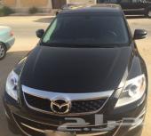 مازدا فل CX9 2012