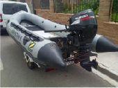 قارب زودياك بحري بوت