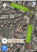 أرض للبيع بمكة قريبة من الستين ش عبدالله عريف