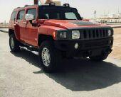 للبيع همر H3 HUMMER مديل 2007 سعودي