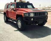 للبيع همر HUMMER H3 مديل 2007 سعودي