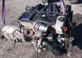 مكينة مرسيدس ديزل تيربو om605