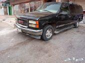 GMC 1997جمس اسود