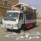 شركة نقل اثاث مع الفك والتركيب نقل عفش