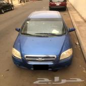 سيارة شفرولية افيو للبيع