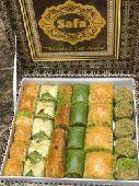 حلويات اسطنبولية