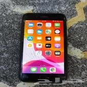 ايفون 7 ماكس 128 جيجا مستعمل