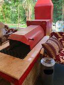 مشب  ووجار  الدوادمي صناعة مصنع الشاطي