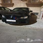 BMW m3..e93(convertible)