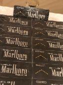 مالبورو بلاك سوق حرة