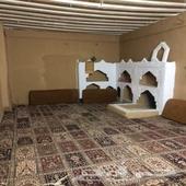 بيت شعبي في المزاحميه