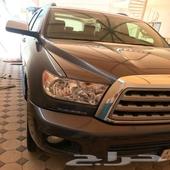 ساكويا 2013 للبيع الرياض