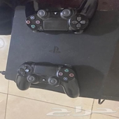 PS4 جهاز سوني