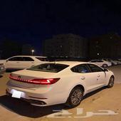 كادينزا 2020 استاندر سعودي