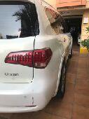 سيارة انفنيتي 2014 للبيع