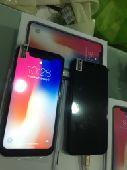 أيفون أكس صيني تقليد الاصلي طبق الأصل 550ريال