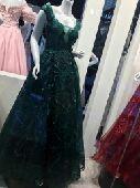 فستان سهررة