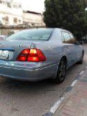 للبيع لكزس430  2003في القطيف