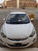 سيارة النترا 2013