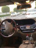 مرسيدس بانوراما s 500