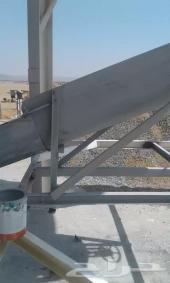 خدمات لحام معدات ثقيلة مرابط كرينات