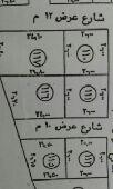 4 اراضي على طريق سحر ال عاصم خلف شركه المراعي