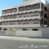 عمارة للبيع في مكة المكرمة حي العدل