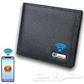 محفظة ذكية ضد السرقة