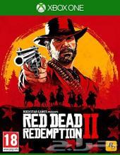 ريد ديد2 للاكس بوكس ون Red Dead Redemption 2