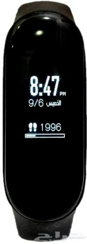 ساعة شاومي 3 Xiaomi Mi الاصلي