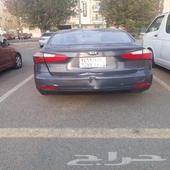 سيراتو 2015 عدد 2 سيارتين