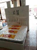 غرف نوم جديده الون مختلفة جاهزه للتركيب