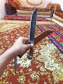 سكين روسي للبيع