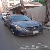 سيارة التيما 2010 للبيع