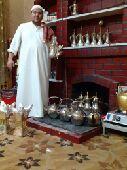 قهوجي خميس مشيط ابها ابراهيم  ( وبيع القهوة )