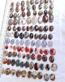 احجار عقيق يمني طبيعي وبسعر مناسب