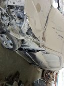 هوندا بايلوت 2012 مصدوم للبيع
