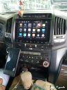 شاشات سيارات شاشه لجميع انواع السيارات
