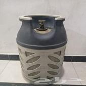 اسطوانة غاز فيبر للبيع