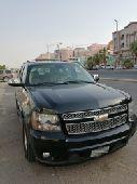 تاهو 2011 قصير نظيف سعودي