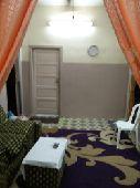 شقة للايجار حج بجوار شارع صدقي