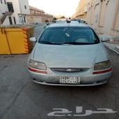 سياره افيو 2004