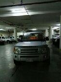 سيارة لندروفر2009للبيع