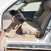 جيب لاندكروزر 2007 فل كامل V8 VXR