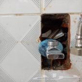 كشف تسربات المياة تنظيف خزانات مكافحة حشرات