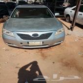 ابو عمر تشليح الحمدنيه لي قطع غيار السيارات